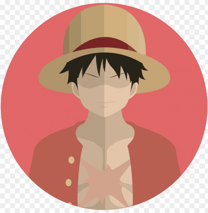 Touch device users, explore by touch or with. Luffy Icon By Classy Blue Luffy Icon Png Free Png Images Toppng