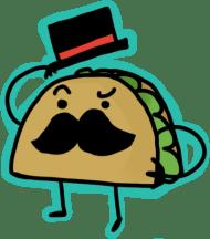 taco tacos transparent cartoon clipart mexican breakfast downtown vector bar beach kahuna toppng clipartmag burgers atlanta