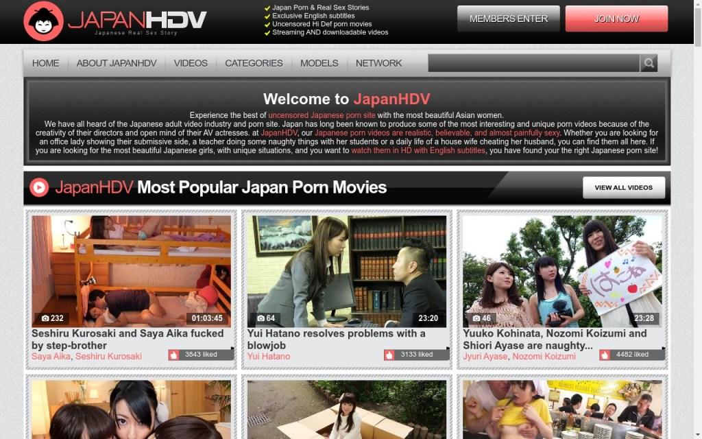 Japanhdv - เว็บหนังโป็ที่ดีที่สุด