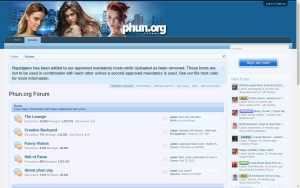 Phun - top Porn Forums