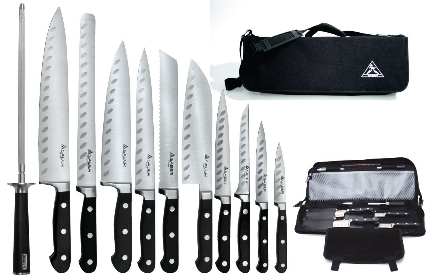 Sets Chef Knife Rated Top