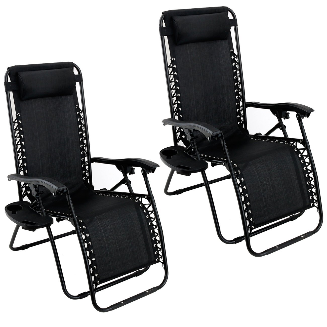 Top 10 Best Reclining Patio Chairs 2017 Review