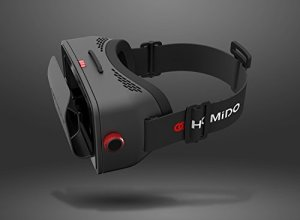Top 10 Best Smartphones Virtual Reality (VR) Headset – Perfect For Movies 2017 Review