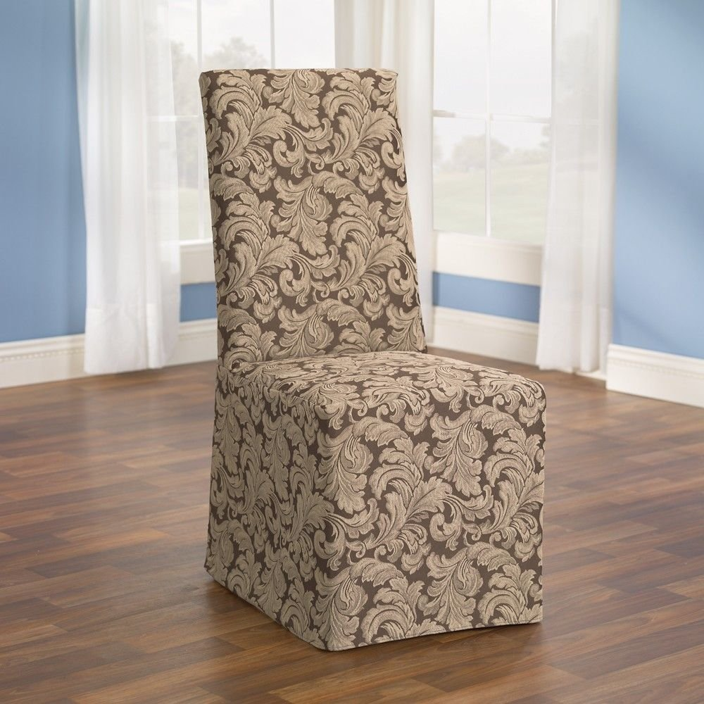 Your Chair Covers Top 10 Best Dining Room Chair Covers For Sale In 2018 Review