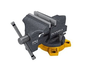 Top ten best bench vises in 2016 reviews