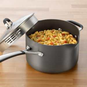 Top 10 best Saucepans for kitchen supply in 2016 reviews
