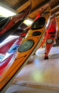 Top 10 best touring kayaks for water sport in 2016 reviews