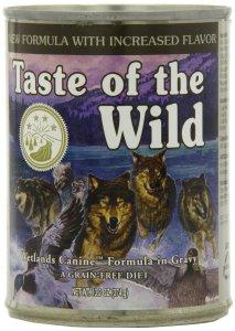 Top 10 best wet dog foods in 2016 reviews
