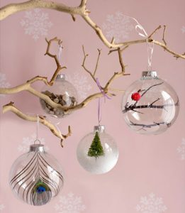best 5 diy christmas decoration ideas to makes - Christmas Decoration Ideas To Make