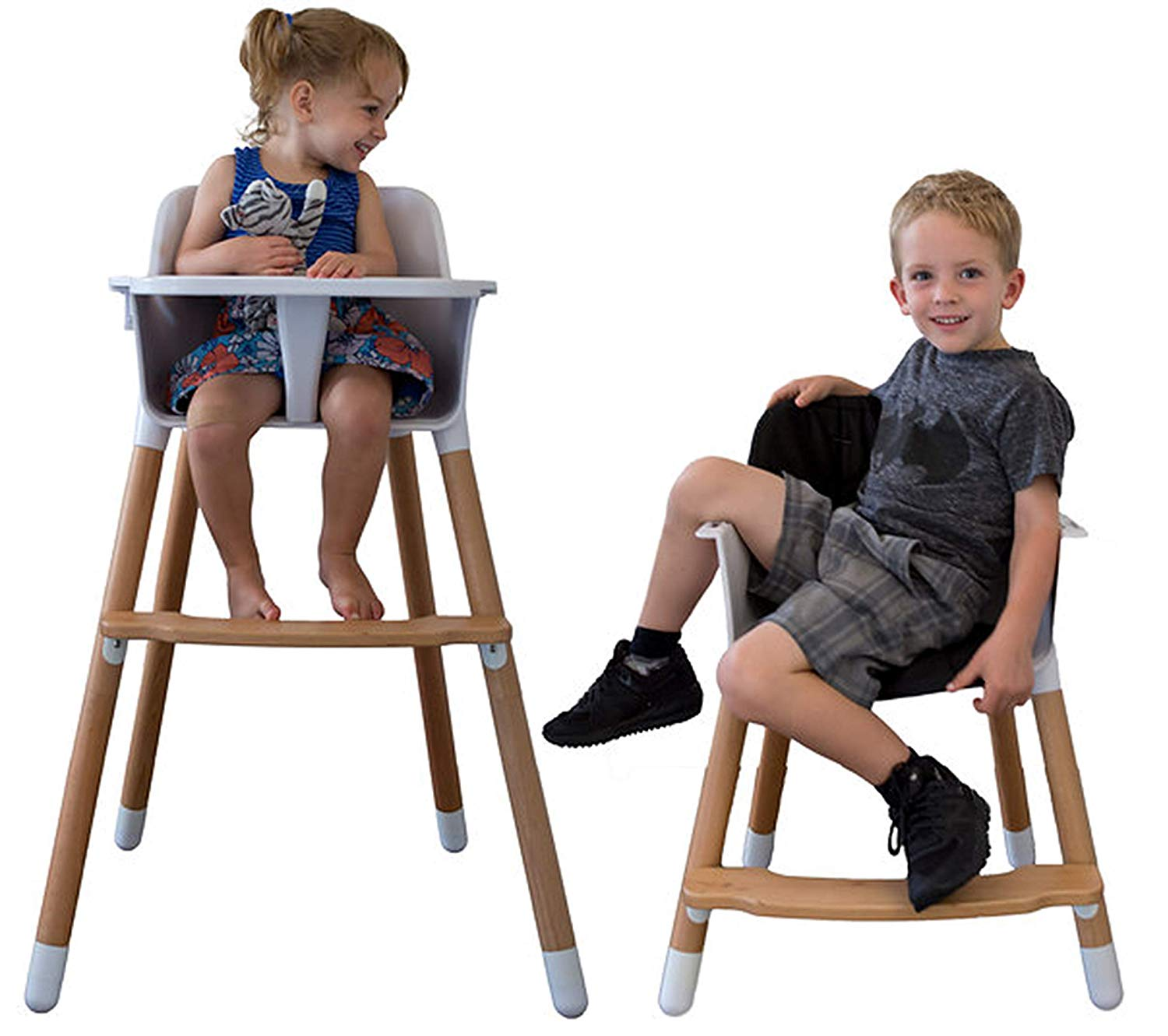3425ce1424862 Top 5 best wooden high chair in 2019 review