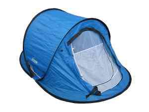 Zaltana Pop Up Tent (size106x65x43) with inner tent