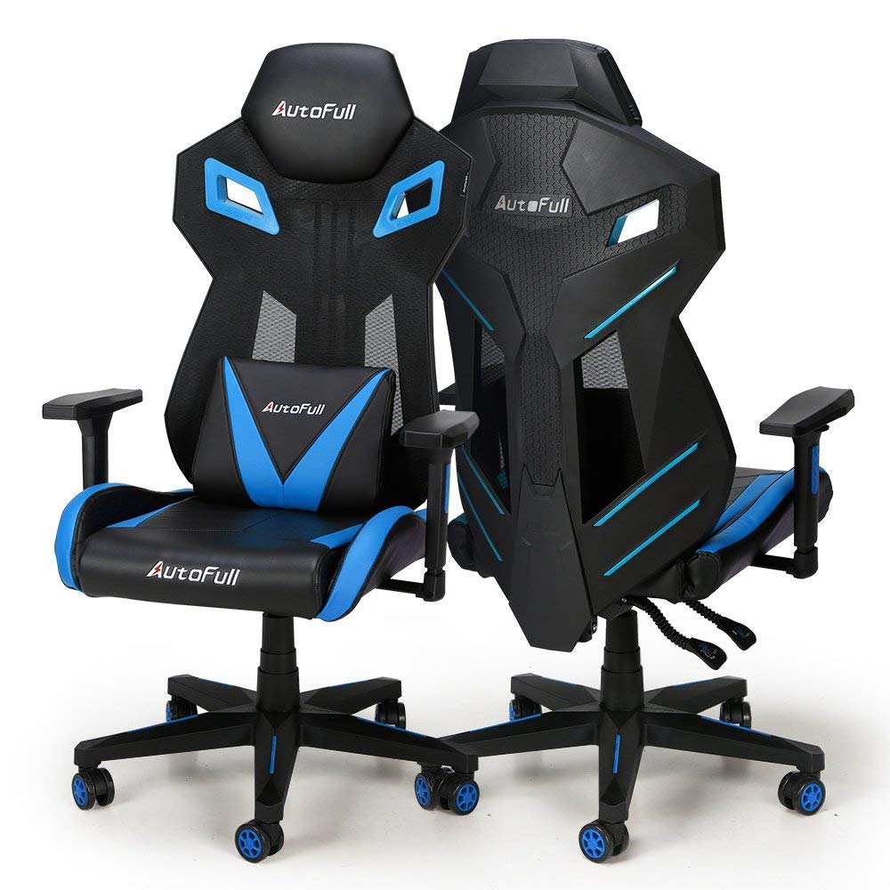 Gaming Chair For Big Guys Top 5 Best Gaming Chair Xbox One In 2019 Review