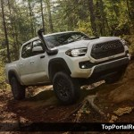Top 10 Best Off Road Wheels For Tacoma 2020