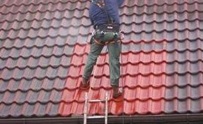czyszczenie dachów poznań