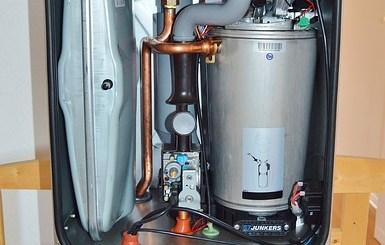 gazowy podgrzewacz wody