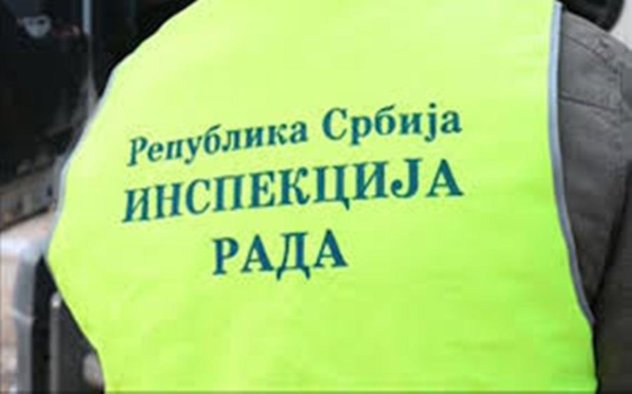 Ђорђевић: Ванредне инспекцијске контроле због рада на црно
