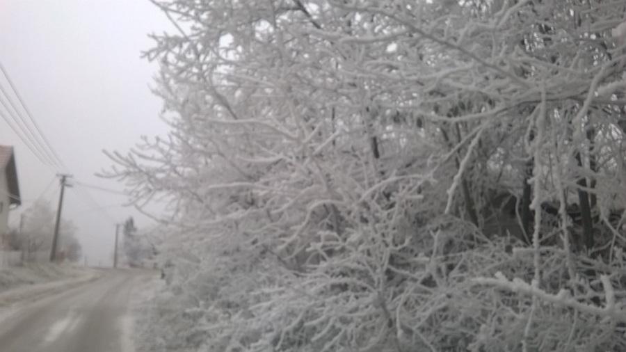 Поларна зима стиже следеће недеље, дебели минус до 10. марта