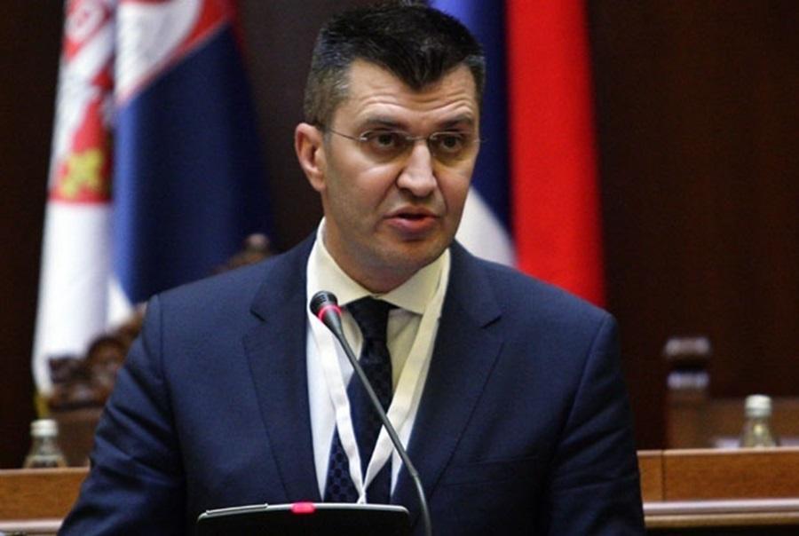 Ђорђевић: Картице уместо чека за пензију, доказју статус и чувају приватност