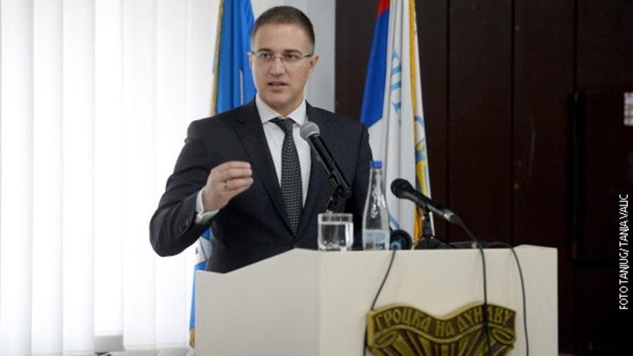Сарадња полиција Србије и Италије