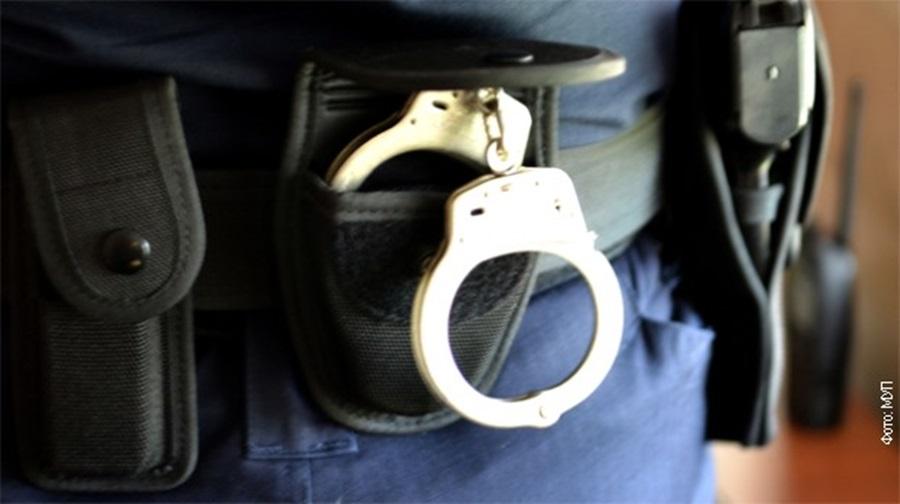 Ухапшено троје Аранђеловчана због крађа