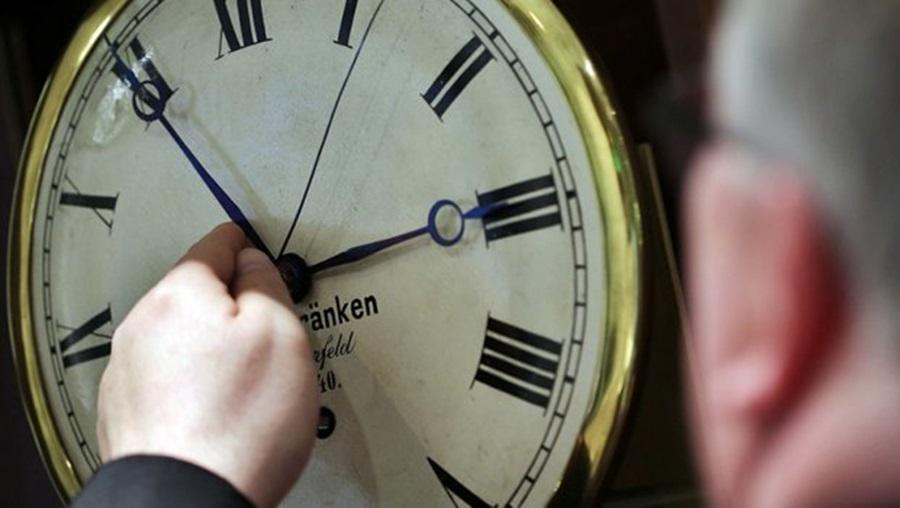 Од 25. марта почиње летње рачунање времена