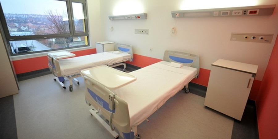 Реконструкција болнице у Аранђеловцу