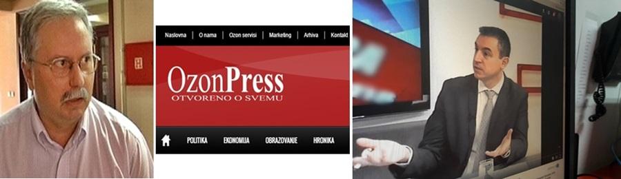 Невиђени скандал: Члан савета за штампу са својим медијем прекршио кодекс етикетирајући дете