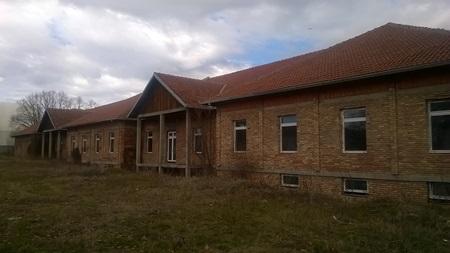 Зграда дневне болнице, фото: ТопПрес