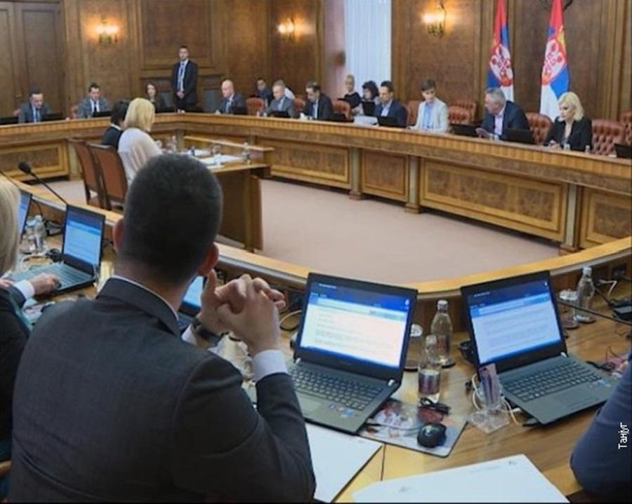 Данас: Реконструкција Владе до краја јуна, одлази најмање петоро министара