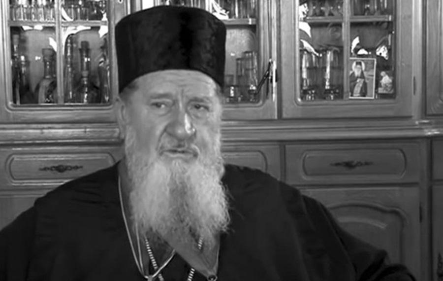 Умро један од најугледнијих архимандрита у СПЦ: Стало срце оца Авакума