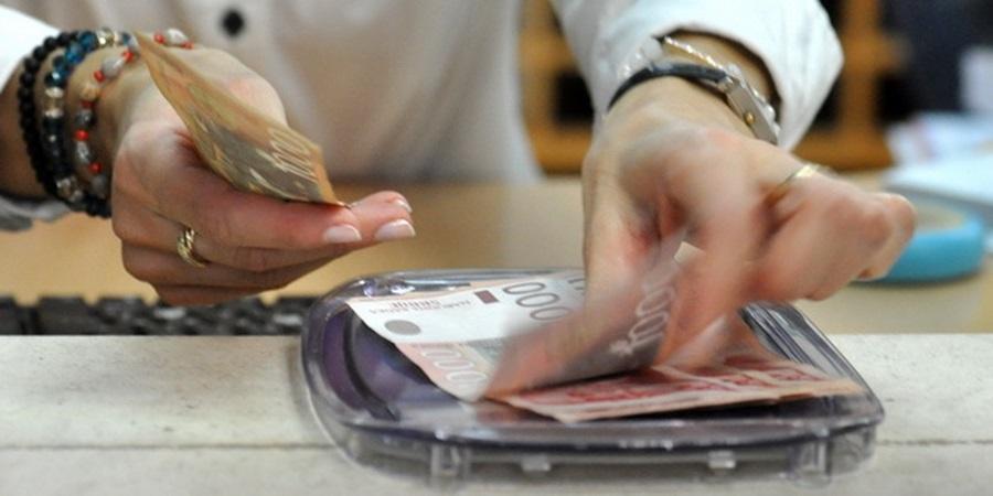Исплата редовне новчане накнаде незапосленим лицима