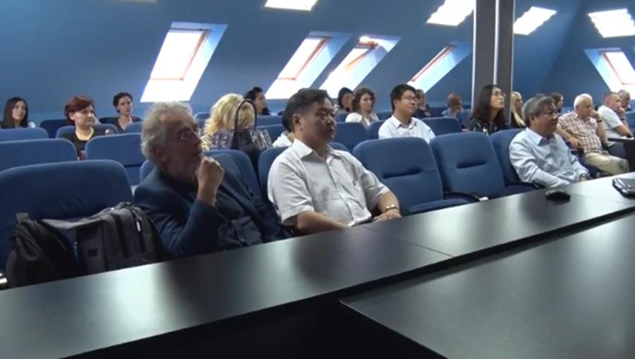 Крагујевачки и кинески научници испитују српске биљке у циљу проналажења нових лекова