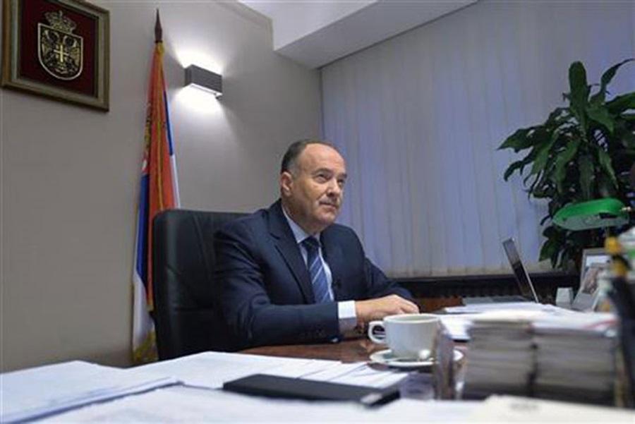 Шарчевић: Повећање плата биће веће него што се очекивало