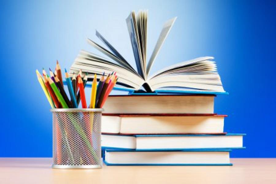 Нове књиге за прваке и петаке