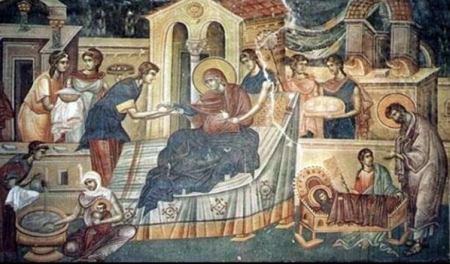 Данас је Мала Госпојина, велики празник