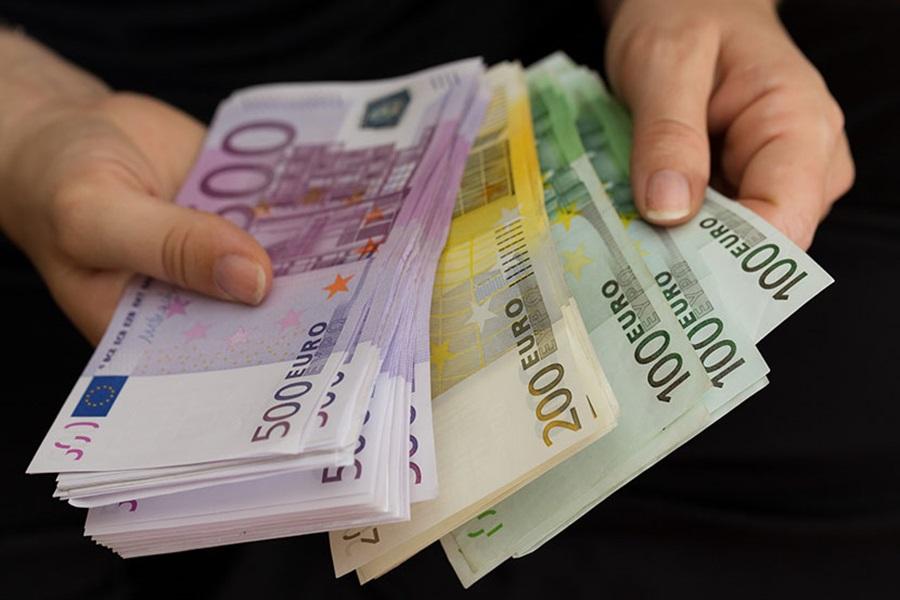НБС ограничила мењачницама распон курса евра
