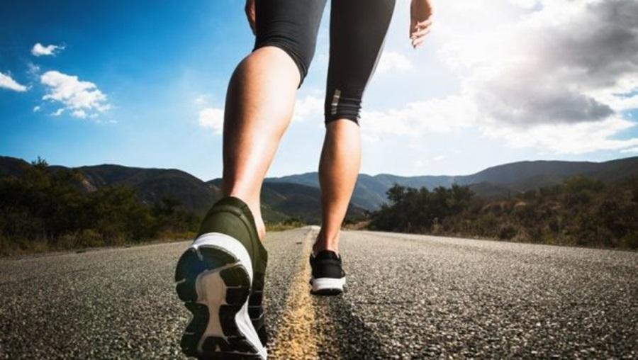 Брзо ходање најбоље је за линију
