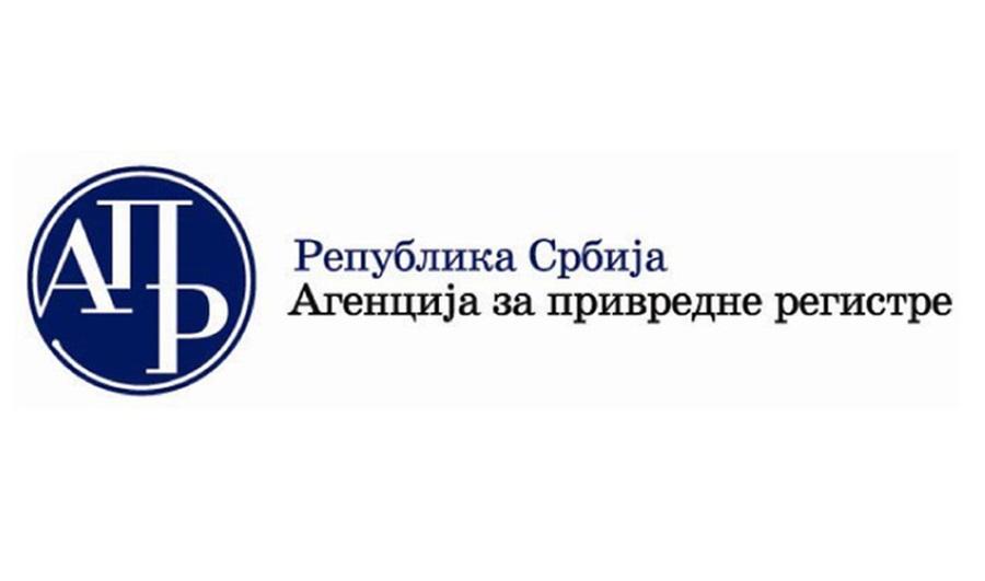 Од 8. октобра обавезна имејл адреса за регистрацију у АПР-у