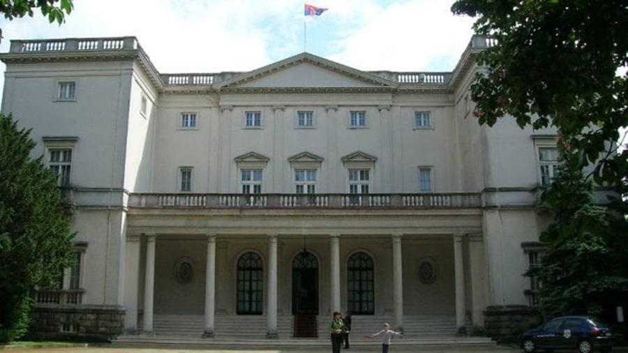Карађорђевићима уместо Белог двора накнада до 500.000 евра