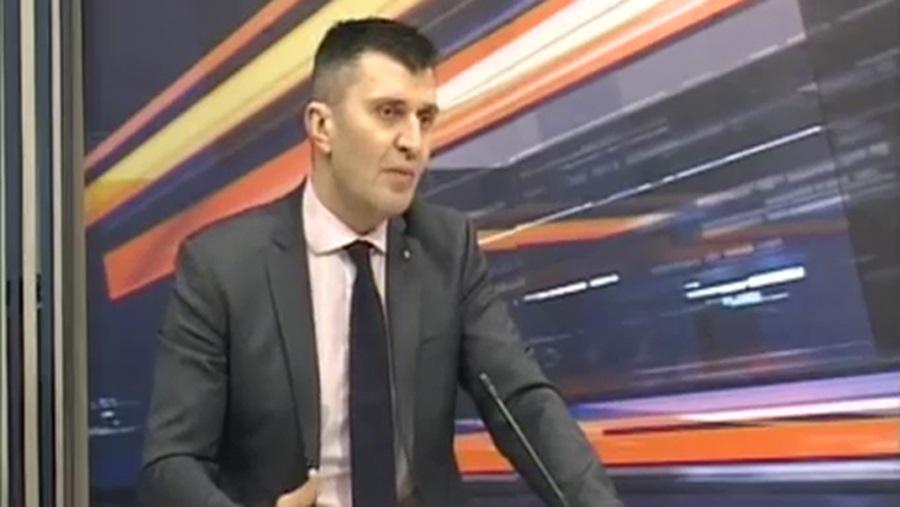 Ђорђевић: Влада Србије издвојила 270 милиона динара за бољи положај особа са инвалидитетом