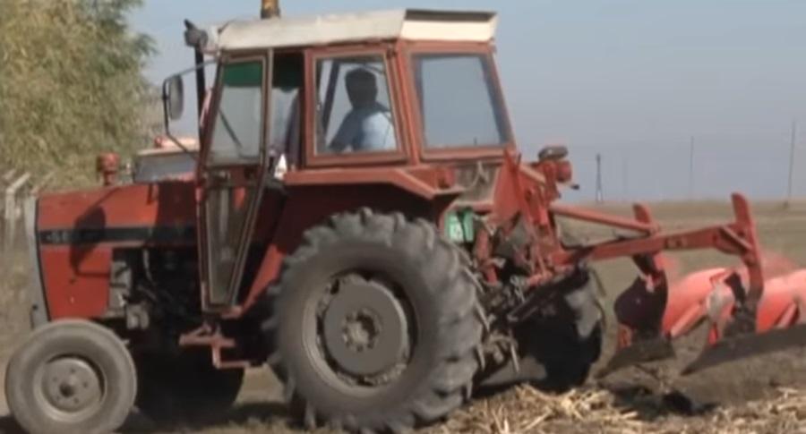 Влада враћа субвенције на гориво за пољопривреднике