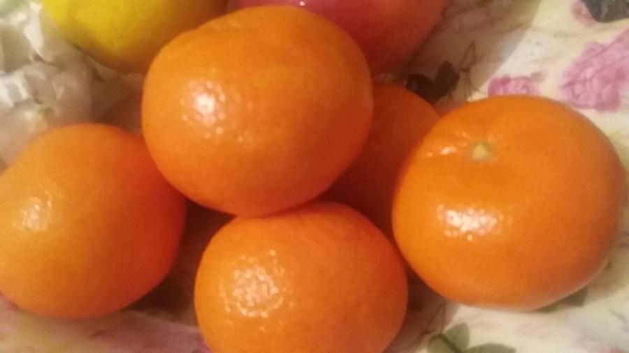 У Србији нема мандарина са повећаном количином пестицида