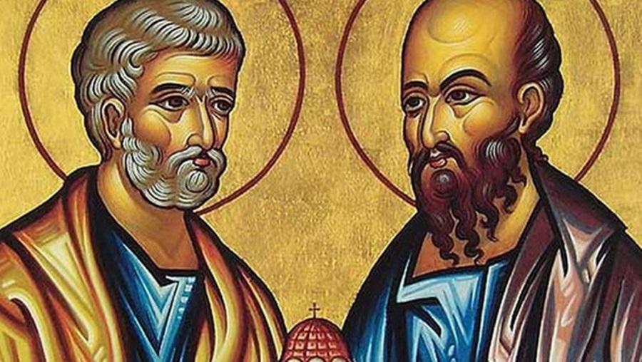Петровски пост завршава се сутра, на дан посвећен апостолима Петру и Павлу
