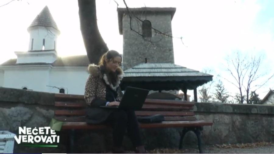 Топола добила медиј на Светог Николу, Лазаревић: отворићу свима простор