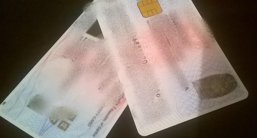 Нема више плаћања таксе за изгубљену или украдену личну карту