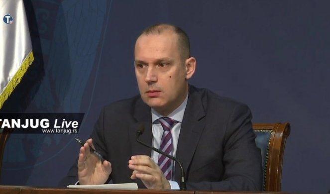 Лончар: Вакцина против ковида 19 биће бесплатна и на добровољној бази