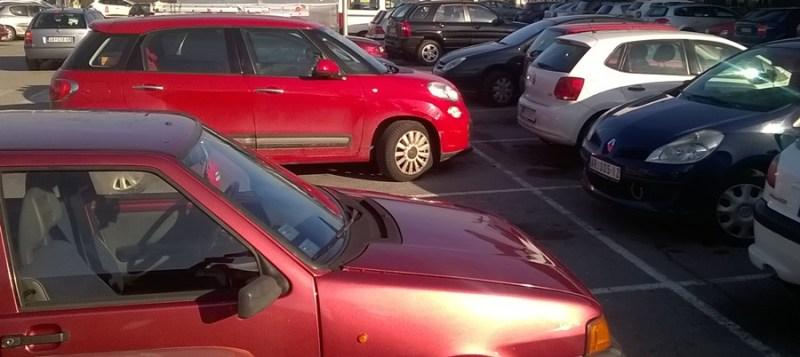 Регистрација возила на техничком прегледу, и са истеклом саобраћајном дозволом