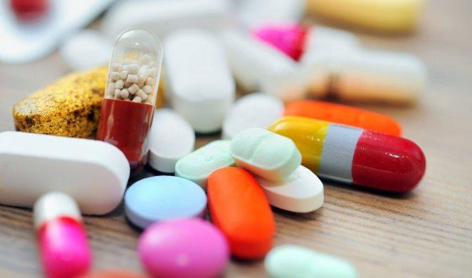 Од данас забрањен извоз лекова из Србије на 30 дана