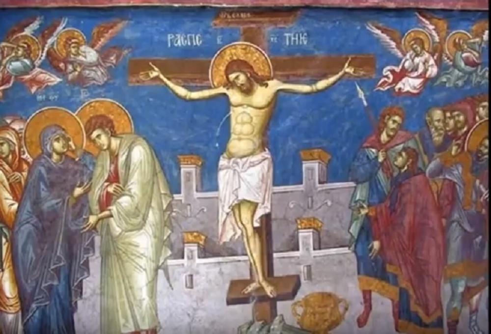Православни хришћани данас обележавају Велики петак