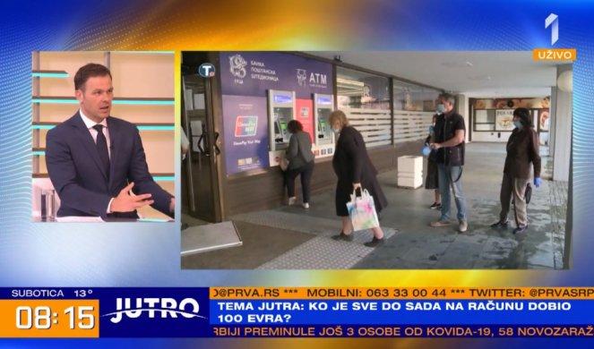 Да ли Срби у иностранству имају право на 100 евра? Можете се пријавити само уколико испуњавате ова два услова